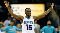 Charlotte Hornets getting some big-time love from NASCAR Nation
