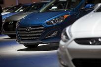 Hyundai Motor Reports November 2016 Global Sales