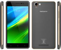 Karbonn Smart 4G, Viraat 4G, Titanium Vista 4G and Aura Note 4G launched starting at Rs. 5090