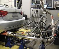UPDATE 2-Volkswagen believes it can fix 85,000 polluting U.S. vehicles