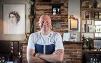 Knightsbridge's Rib Room snubs Michelin-starred chef Tom Kerridge - despite saying he was taking over