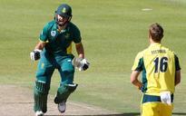 David Warner's 173 in vain as SA whitewash Australia 5-0 in ODIs