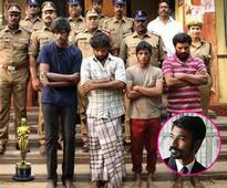 Before Dhanush's Visaranai, here are the other big Indian films that entered the Academy Awards!