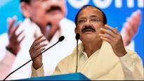 Act against terror in haste, V-P M Venkaiah Naidu tells UN