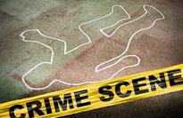 Man found dead on footpath