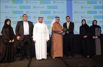 Dubai Culture Awarded Government Green IT Initiative of the Year 2016