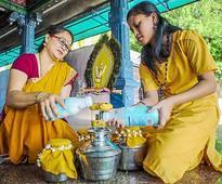 Shedding light on one of the key Hindu festivals