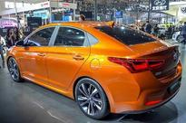 New Hyundai Verna's concept revealed; launch expected in 2017