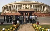 Monsoon session of Parliament to begin from July 17