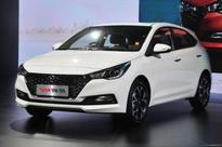 Auto Expo 2018: Hyundai i20 facelift to get new engine and CVT automatic