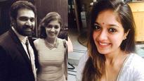 Wedding bells for Meghna Raj