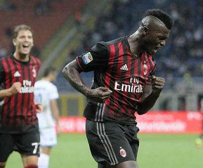 Milan building momentum in Serie A after 2-0 win over Lazio
