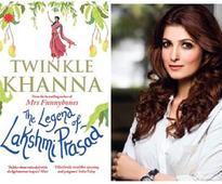 Akshay, Karan, Riteish cheer for Twinkle Khanna's book The Legend of Lakshmi Prasad