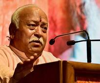 RSS chief calls for nationwide ban on cow slaughter