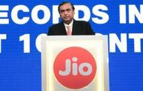 RJio suffers massive loss
