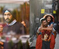 Abhishek-Taapsee-Vicky`s first look from Manmarziyaan revealed!