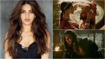 Exclusive | 'Munna Michael' actress Nidhhi Agerwal bats for 'Padmavati': I don't know why these people still exist