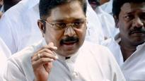 'If you have guts, let's face fresh polls,' Dhinakaran dares united AIADMK camp
