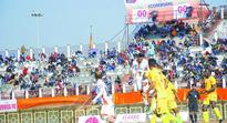Second Division I League NEROCA ride Saran strike to down Southern Samity