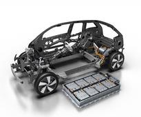 BMW i3 REx electric-car lawsuit: range-extender...