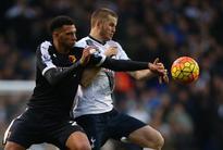Tottenham Player Ratings: Home vs Watford