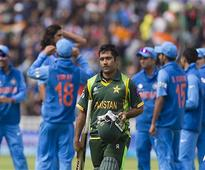 Champions Trophy live reporting: Indian bowlers bundle out Pakistan for 165