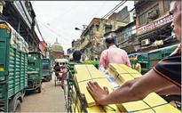 How Chandni Chowk courts danger