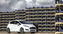 New Ford Fiesta goes upmarket in 2017