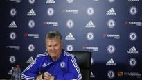 Hiddink happy to help if Russia come calling