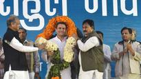 Congress will lose Gujarat in 2022 even if Rahul Gandhi camps here: BJP