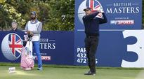 Jeev Milkha Singh makes halfway cut at British Masters