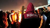 Fans return for Fenerbahce vs. Besiktas as derby takes centre stage