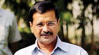 Arvind Kejriwal sat on water scam report