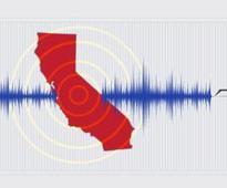 Earthquake measuring 3.7 hits Kathmandu