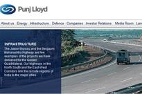 Punj Lloyd Q3 net loss widens to Rs 300 cr