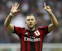 Jeremy Menez to join Bordeaux from AC Milan
