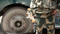 J-K: Policeman killed in Sopore encounter; gunfight underway