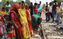 It's 'bhagwan bharose' for this railway crossing in Bihar