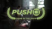 Feature: The Last of Us: Part II Is Our PSX 2016 Game of the Show