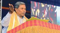 Hublot case: Complaint against Karnataka CM dismissed