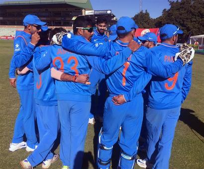 Can India's youth fire against England in T20s?