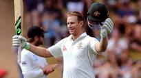 'I'm done with international cricket', says Adam Voges