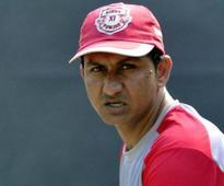 Sanjay Bangar named India coach for Zimbabwe tour; no place for Arun, Sridhar