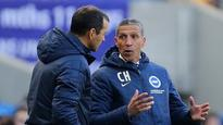 Colin Calderwood: Brighton more or less where you'd want to be after Bolton win