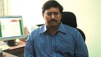 R Subrahmanyam appointed higher education secy; Mukim to be mines secy