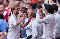 Liverpool play down opening day gaps in defence