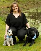 Animals gives therapists paws for thought