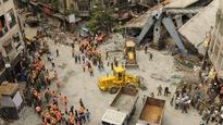 Kolkata flyover collapse: Mamata gave contract to IVRCL, says BJP