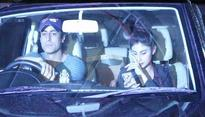 Here is the truth behind Mouni Roy and Mohit Raina's split
