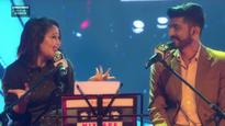 This Kabira-Naina duet by Neha Kakkar and Mohammed Irfan is the best thing you'll see today!